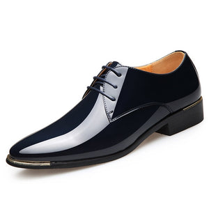 Oxford Formal Shoe