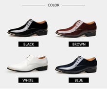 Load image into Gallery viewer, Oxford Formal Shoe