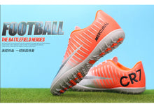 Load image into Gallery viewer, Comfortable Training Soccer Shoes