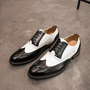 Cow Leather Formal Shoe