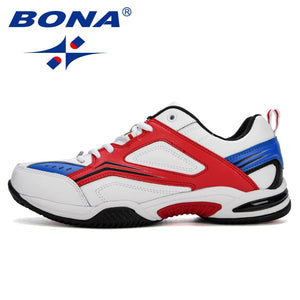 Professional Breathable Tennis Shoes
