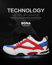 Load image into Gallery viewer, Professional Breathable Tennis Shoes