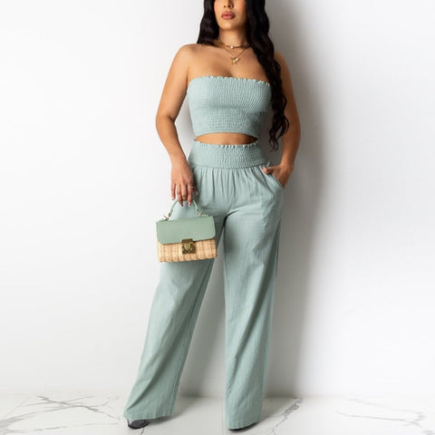 Chill  Halter 2 piece