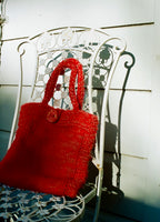 Strawberry Fields Purse