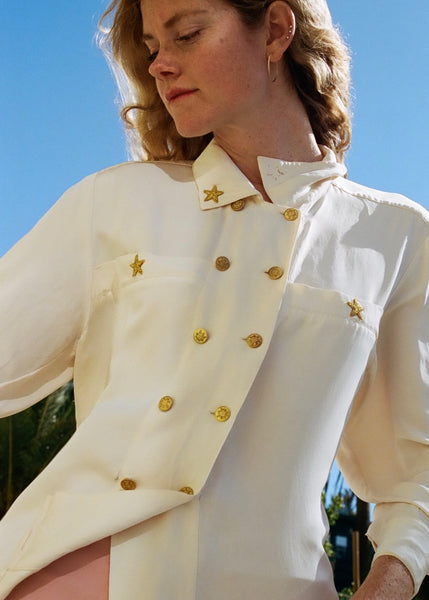 Star of the Rodeo Blouse