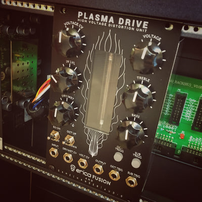 Gamechanger Plasma Rack