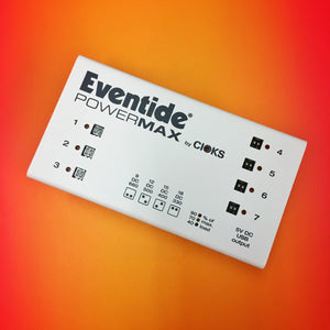Eventide Power (to the) Max