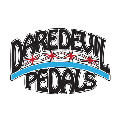 Now Available - Daredevil Pedals