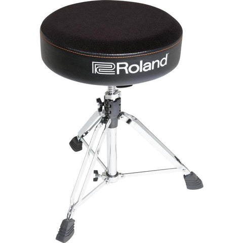 Roland RDT-R Round Drum Throne Black