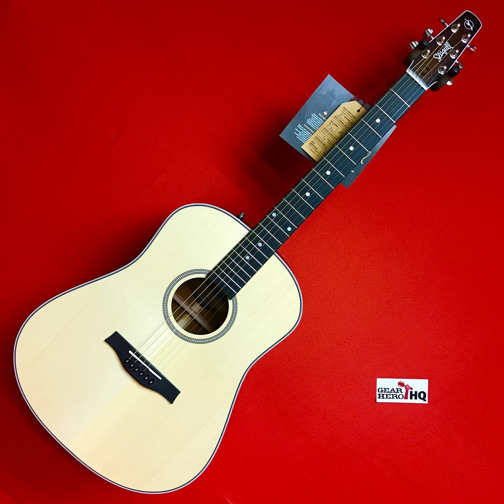 [USED] Seagull 046461 Maritime SWS Semi-Gloss Acoustic Guitar