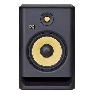 "KRK RP8G4 Rokit 8 Generation 4 8"" Powered Studio Monitor"
