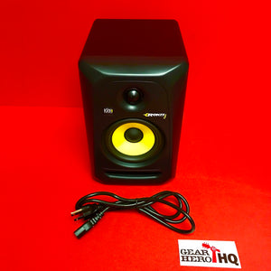 [USED] KRK RP5G3-NA Rokit 5 Generation 3 Powered Studio Monitor