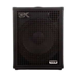 Gallien-Krueger Fusion 115 1x15 800-Watt Bass Amplifier Combo