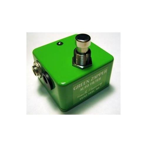 Henretta Engineering Green Zapper Auto-Filter
