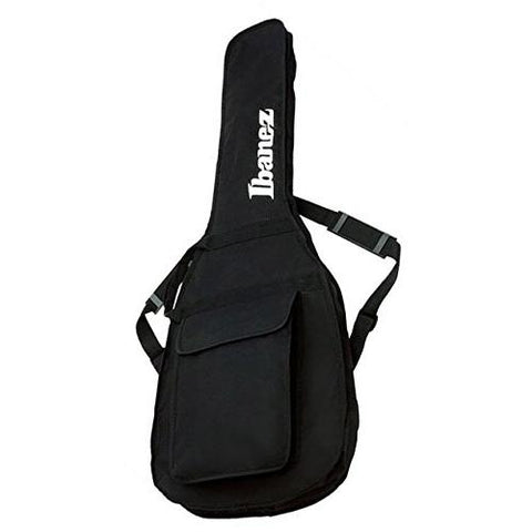 Ibanez IGB101 Gig Bag for Electric Guitar (Black)