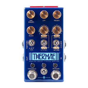 Chase Bliss Audio Thermae Analog Pitch Shifter/Delay
