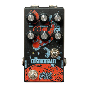 Matthews Effects The Cosmonaut V2 Void Delay/Reverb