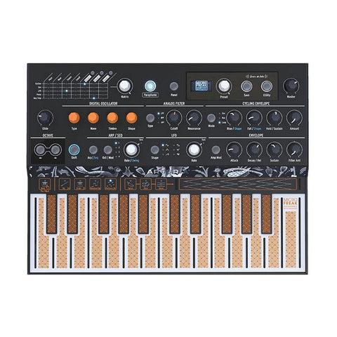 Arturia MicroFreak Experimental Hybrid Synthesizer