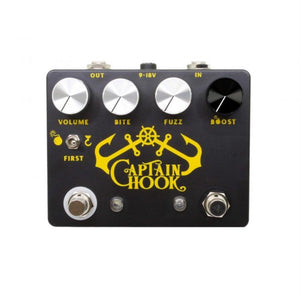Coppersound Captain Hook Octave Fuzz (Limited Edition)