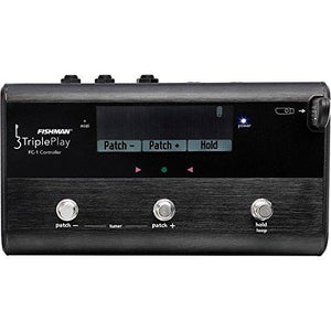 Fishman TriplePlay FC-1 USB Host & Floor Controller