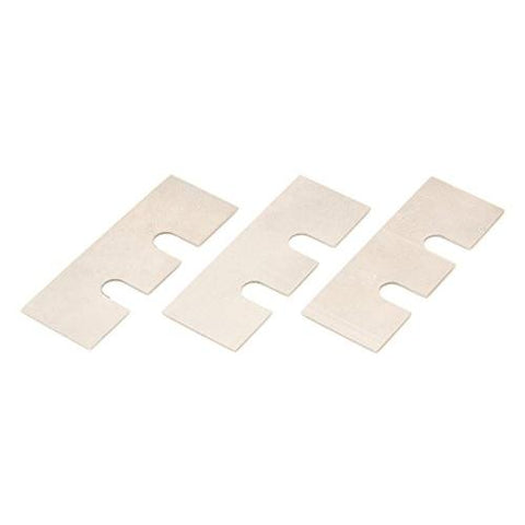 Floyd Rose FRNS01P Floyd Rose Original Nut Shim .01mm, 6 String