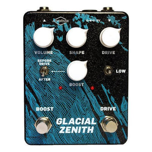 Adventure Audio Glacial Zenith Overdrive