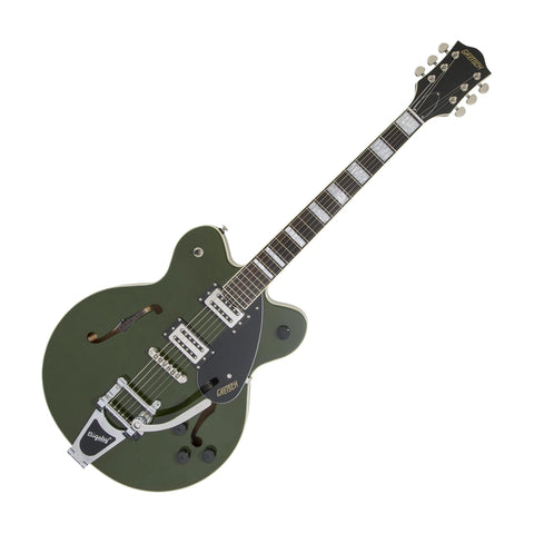 Gretsch G2622T Streamliner Center Block Electric Guitar. Torino Green