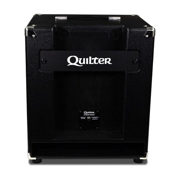 "Quilter Labs BassDock BD12 1x12"" Bass Extension Cabinet"