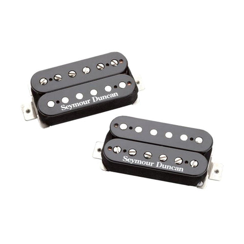 Seymour Duncan Whole Lotta Humbucker Set Blk Electric Guitar