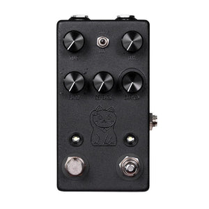 JHS Lucky Cat Digital Delay, Black