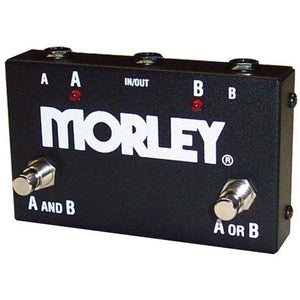 Morley ABY Selector Combiner Routing & Switching Device