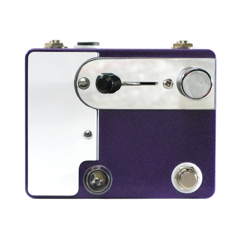 Coppersound Broadway Preamp (Purple)