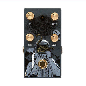 Ground Control Audio Serpens Optical Boost/Compressor
