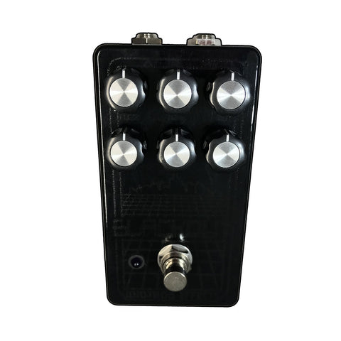 Idiotbox Blackout Double Parallel Fuzz