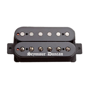 Seymour Duncan Black Winter Humbucker Pickup - Bridge