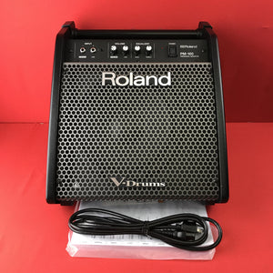[USED] Roland PM-100 V Drums Personal Monitor