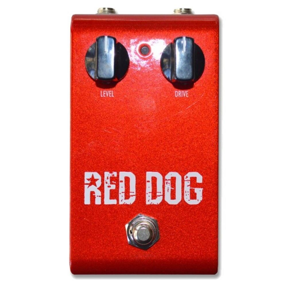 Rockbox Electronics Red Dog Overdrive