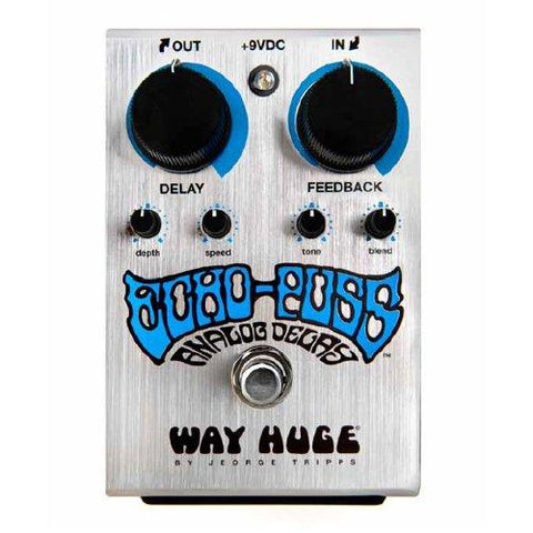 Way Huge Echo-Puss Analog Delay