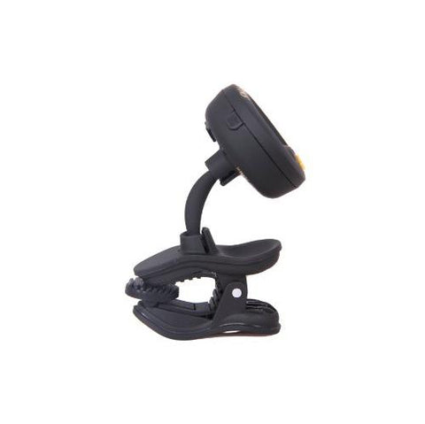 Snark SN-8 Clip-On Chromatic Super Tight All Instrument Tuner, Black