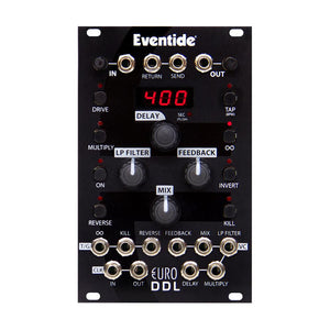 Eventide EuroDDL Eurorack Digital Delay