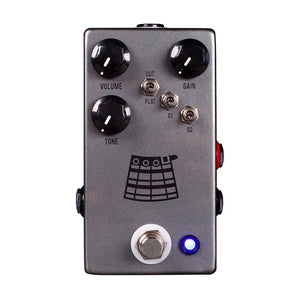 JHS The Kilt V2 Overdrive/Distortion/Fuzz