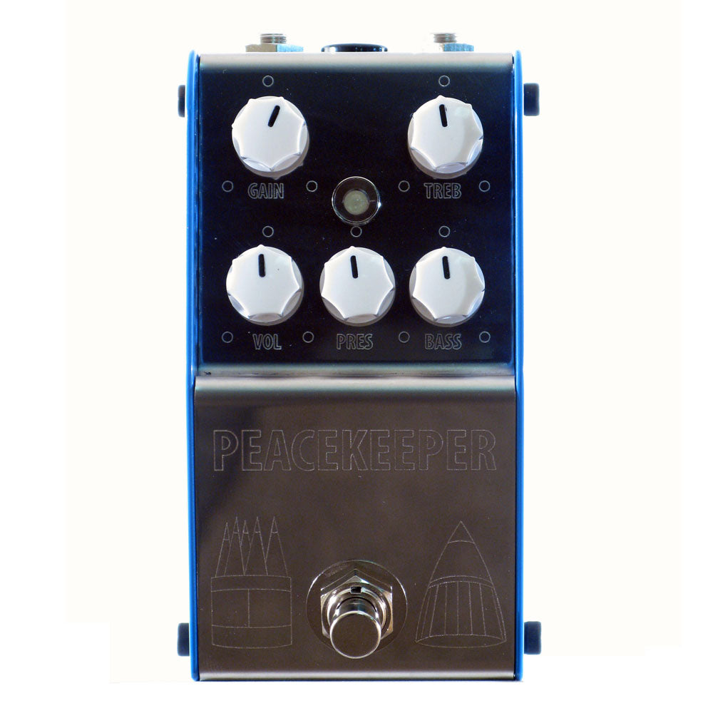 ThorpyFX The Peacekeeper Overdrive