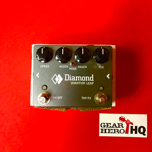 [USED] Diamond QTL1 Quantum Leap Delay and Modulation