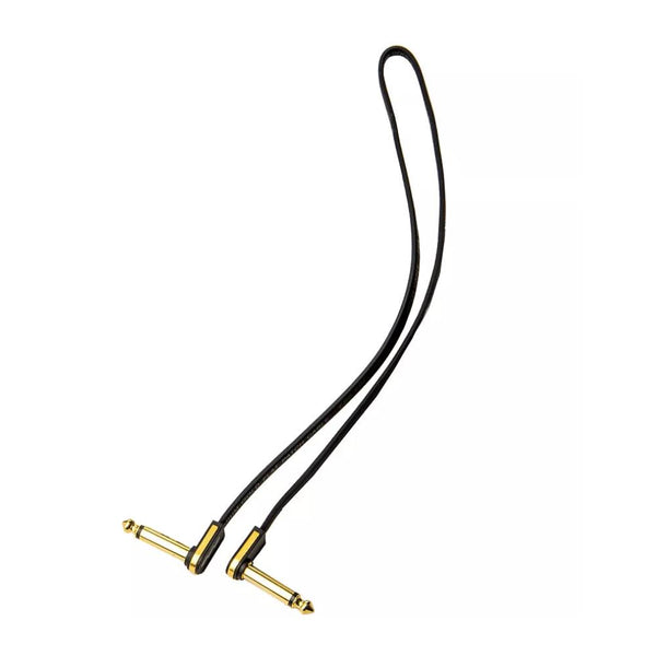 EBS PG-58 23 inch (58cm) Gold Patch Cable