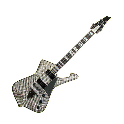 Ibanez PS1DM Paul Stanley Diamond Signature Limited Editon Electric Guitar