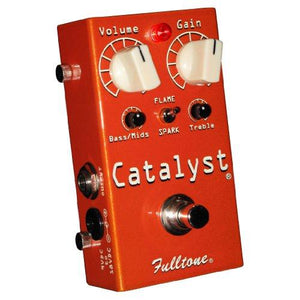 Fulltone CT-1 Catalyst Fuzz/Boost/Overdive