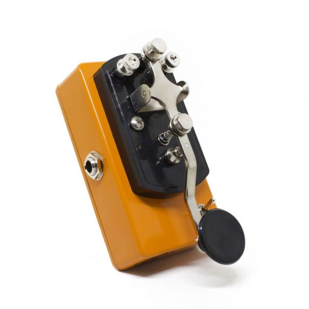 Coppersound Telegraph Stutter (Candle Orange w/Polarity Switch)