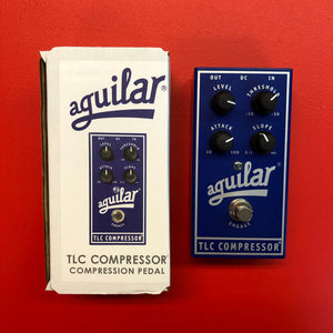 [USED] Aguilar TLC Compressor