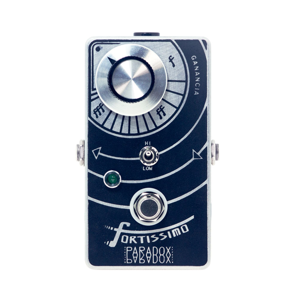 Paradox Effects Fortissimo Linear Boost