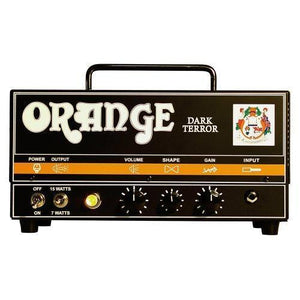 Orange Dark Terror 15W Guitar Head